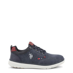 U.S. Polo Schuhe Sneakers blue / 40 U.S. Polo - YGOR4082W8 HIRA-fashion