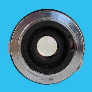 Lomography Four Lens 35mm Point and Shoot Film Camera