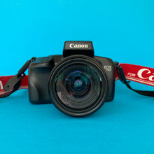 Canon EOS 750 Fully Auto SLR 35mm Film Camera w/ 35mm-105mm Zoom Lens - Film Camera Store