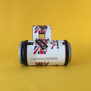Smile Promo Carling Beer Can 35mm Film Camera Point and Shoot