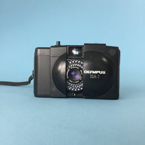Olympus XA1 35mm Film Camera Point and Shoot