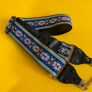 Genuine Aztec SLR Camera Strap - Film Camera Store