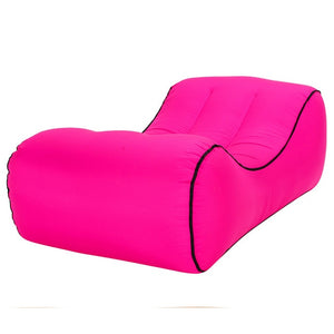 Swell 2019 Inflatable Beanbag Sofa Outdoor Beach Chairs Air Alphanode Cool Chair Designs And Ideas Alphanodeonline