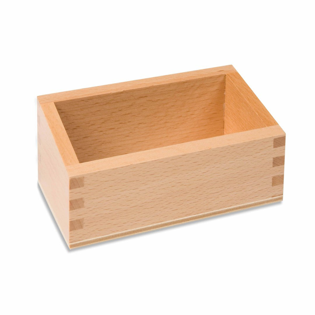 Cut-Out Numerals / Printed Numerals Box 0033A0