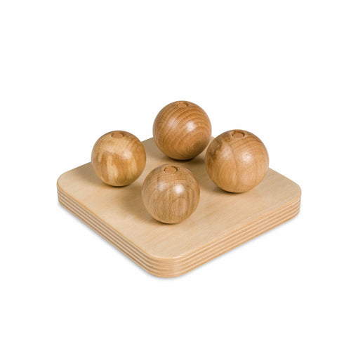 Balls On Small Pegs 046000