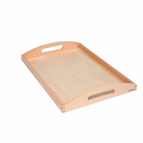 Wooden Tray Large 047600