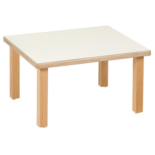 Toddler Table: Small Rectangle (55.5 x 45.5 x 31 cm) 102100