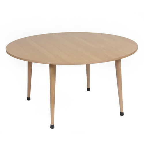Group Table C3: Yellow - Round (115 x 59 cm) 115200