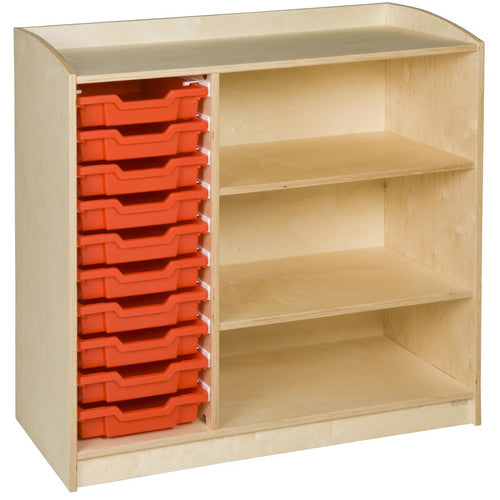 Cabinet: 10 Trays (101 cm) 185200