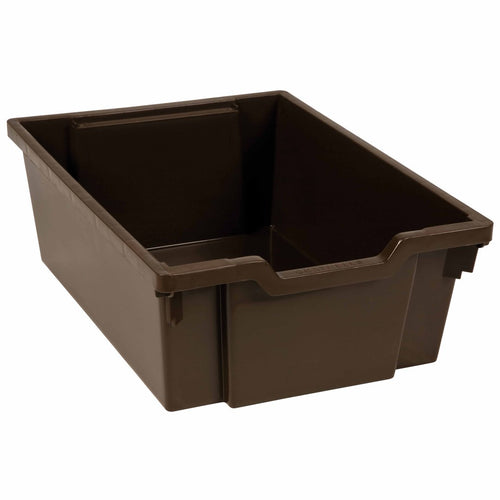 Gratnells Tray: Brown (15 cm) 189504