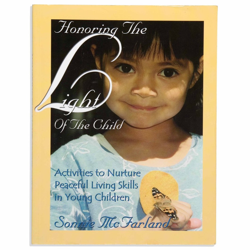 Honoring The Light Of The Child 543500