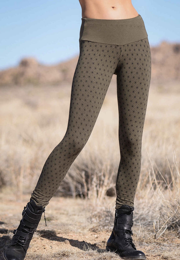 Nomads Spectrum Legging
