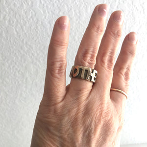 MOTHER ring