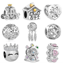 Load image into Gallery viewer, Infinite Shine Bracelet Charms-Bracelets-Intersum-Princess Coach-Intersum