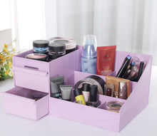 Load image into Gallery viewer, Cosmetics Organiser/Storage-Home Accessories-Intersum-Intersum