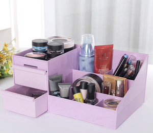 Cosmetics Organiser/Storage-Home Accessories-Intersum-Intersum