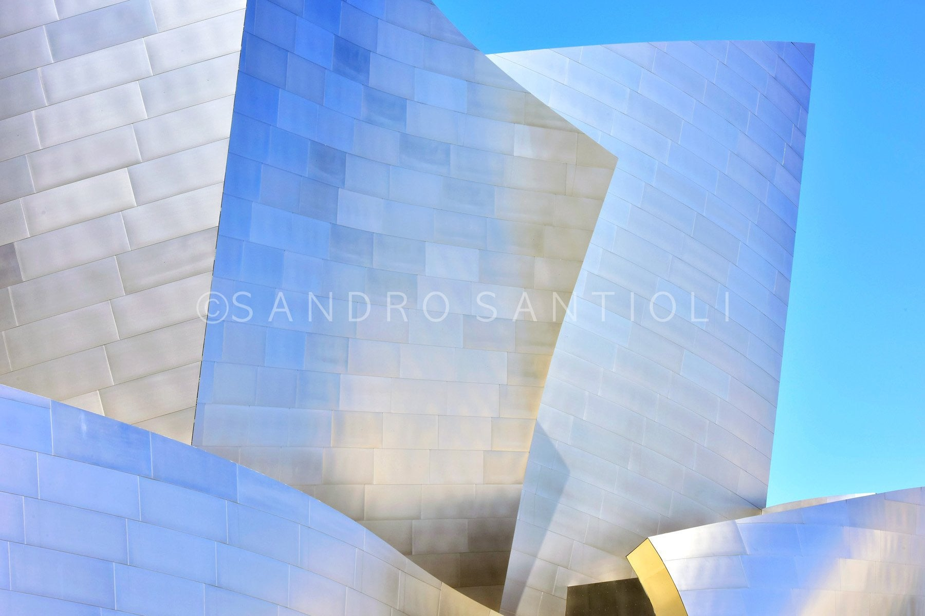 CITYSCAPES L.A. & SAN DIEGO Wall Pictures