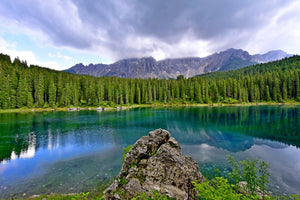SUDTIROL LANDSCAPES & COLORS Wall Pictures