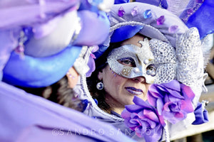 CARNIVAL IN VENICE Wall Pictures