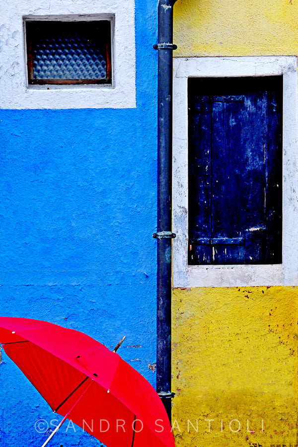 Wall Pictures - WALL & COLORS 2- VEN1291A