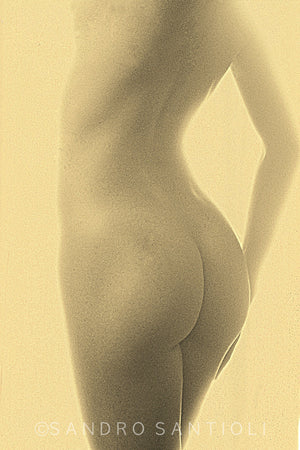 Wall Pictures - BEAUTY BODIES - 116316