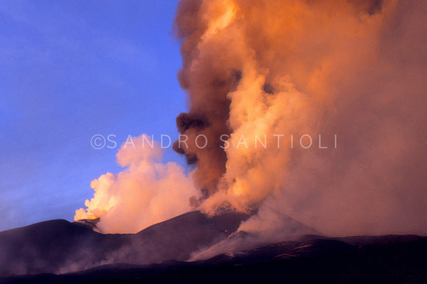 Wall Pictures - VOLCANOES - 424403