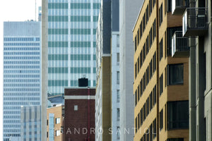 Wall Pictures  - CITYSCAPES - MONTREAL - CAN3389
