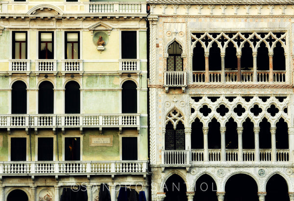 Wall Pictures - VENICE - VEN4666