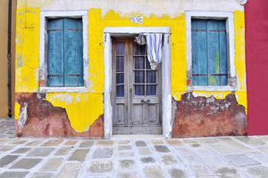 Wall Pictures - BURANO - VEN7986