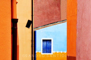 Wall Pictures - WALL & COLORS 2- VEN4937