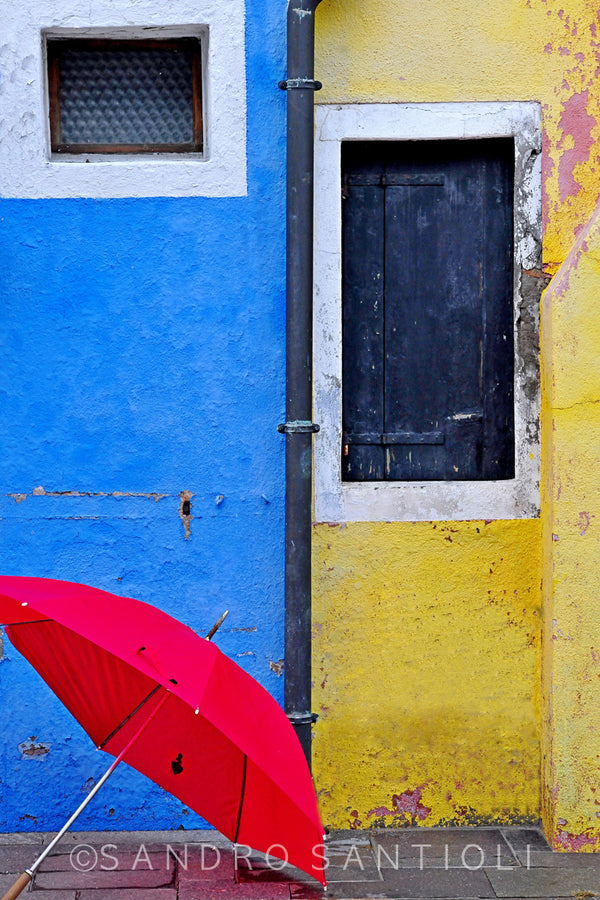 Wall Pictures - BURANO - VEN1291A