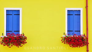 Wall Pictures - BURANO - VEN0612