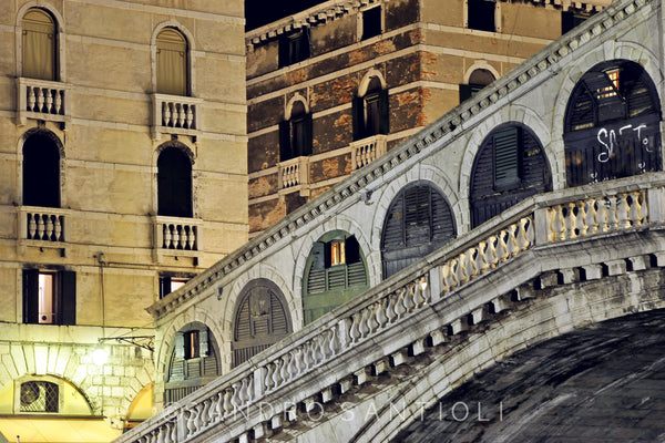 Wall Pictures - VENICE - VEN5904