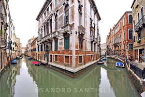 Wall Pictures - VENICE - VEN4083
