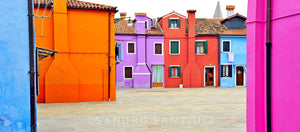 Wall Pictures - BURANO - VEN6041