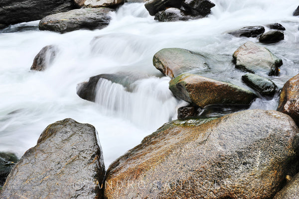 Wall Pictures - CASCADES & RIVERS - AAD2700