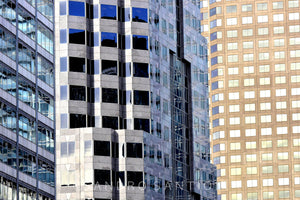 Wall Pictures  - CITYSCAPES - MONTREAL - CAN3592