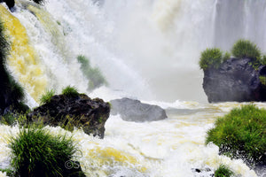 Wall Pictures - CASCADES & RIVERS - BRA0924