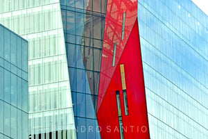 Wall Pictures  - CITYSCAPES - MONTREAL - CAN3397