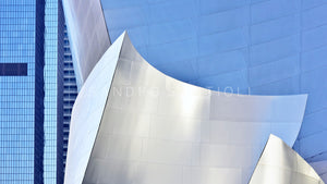 Wall Pictures - CITYSCAPES- LOS ANGELES & SAN DIEGO - CAL1479