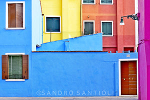 Wall Pictures - BURANO - VEN0641