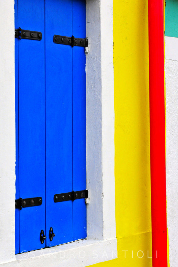 Wall Pictures - WALL & COLORS 2- VEN1248A