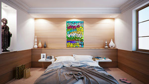 Wall Pictures - MURALES- BRA3869