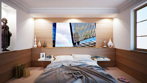 Wall Pictures - CITYSCAPES Pano & Squared - BRA6328