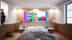 Wall Pictures - BURANO - VEN6034
