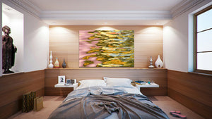 Wall Pictures - PAINTINGS - IND3208
