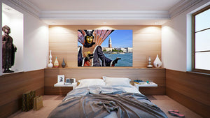 Wall Pictures - CARNIVAL IN VENICE - VEN3541