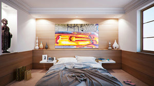 Wall Pictures - MURALES- BRA0160A