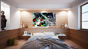 Wall Pictures - MURALES- BRA3993
