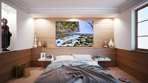 Wall Pictures - CASCADES & RIVERS - AAD3030